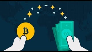 Как безопасно выводить криптовалюту на банковскую карту 💳 не боясь что ее заблокируют ❌
