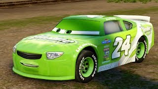 Cars 3 Video Game Part 2 Pro Champion Racing