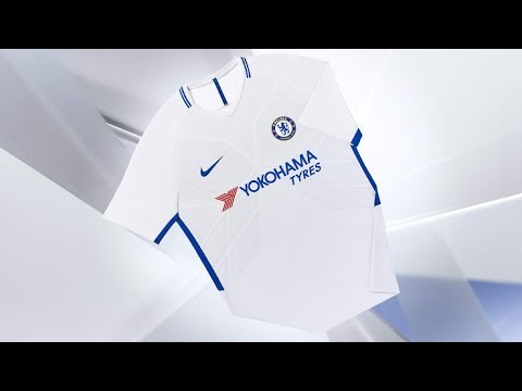 Chelsea 19 20 Away Kit To Be White Classic