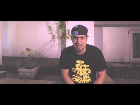 ALI A.K.A. MIND - A veces quiero (Video Oficial)