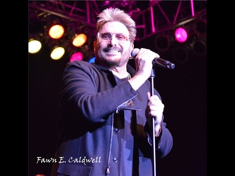 Family of Man- Chuck Negron