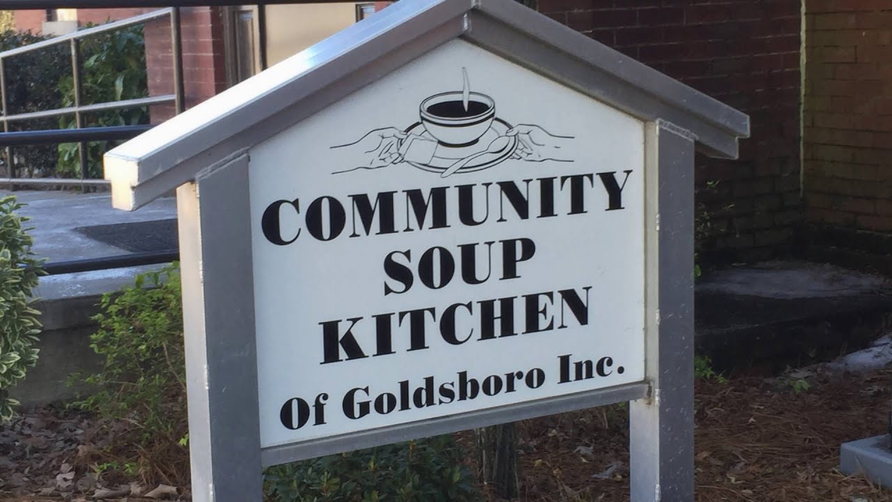 Goldsboro Soup Kitchen