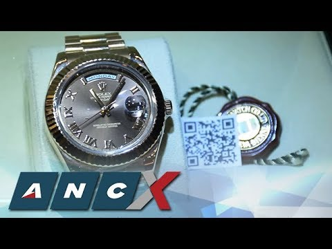 This Local Watch Shop Specializes In Vintage And Hard-to-find Timepieces | ANCX