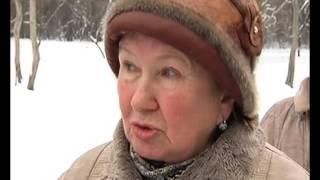 Скандинавская ходьба популярна у липецких пенсионеров