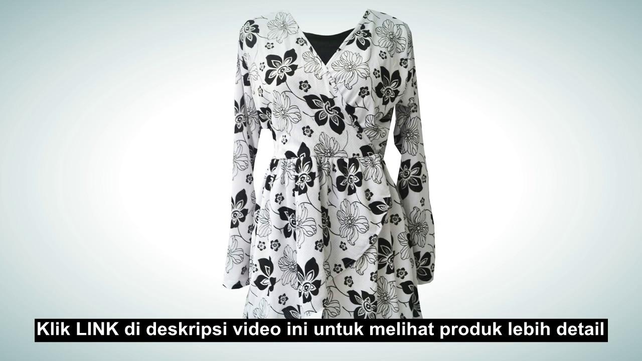 Baju Hamil Dan Menyusui Atasan Untuk Ibu Hamil Menyusui