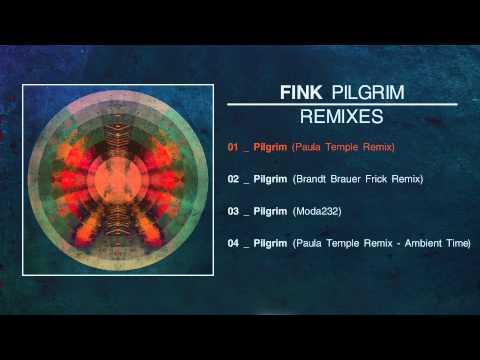 Fink - Pilgrim (Paula Temple Remix)