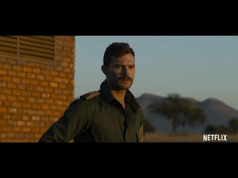 Jamie Dornan - The Siege of Jadotville (Official Trailer) Netflix UK & Ireland
