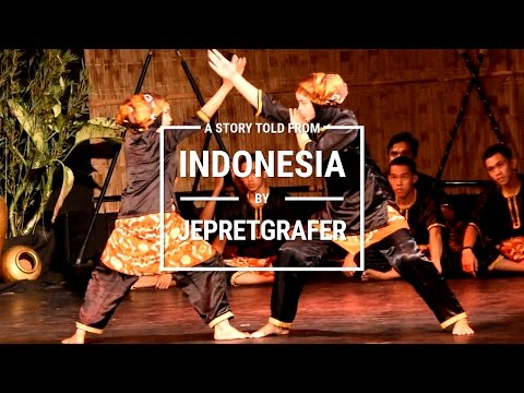 Kuntau Banjar, Patikaman & Palapasan - Defense System Techniques of South Kalimantan Martial Arts