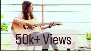 Ik Mulaqaat Female Version - Dream Girl | Ayushmann khurana| Nushrat B | Meet Bros| Deeksha Sharma
