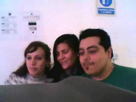 Karaoke Atento Tucumán -- video 45