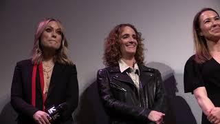 Booksmart SXSW World Premiere Q&A with Olivia Wilde, Kaitlyn Dever, and Beanie Feldstein