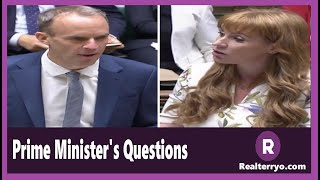 Prime Minister's Questions - 22nd September 2021