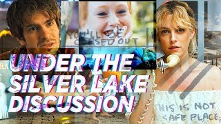 Under The Silver Lake Analysis | Why the delays? | Loyalty Cup Discussion