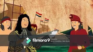 Perang Nuku dan Perang Makassar