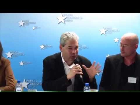 Press conference: European Citizens' Initiative STOP TTIP