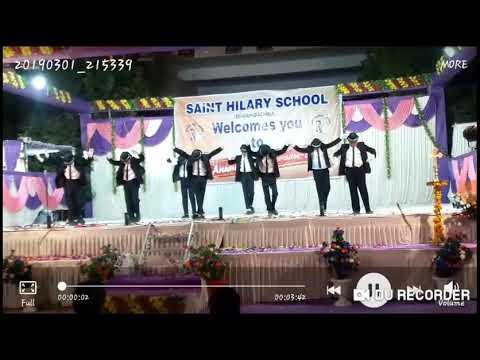 Best of 2019 saint hilary school mj dance