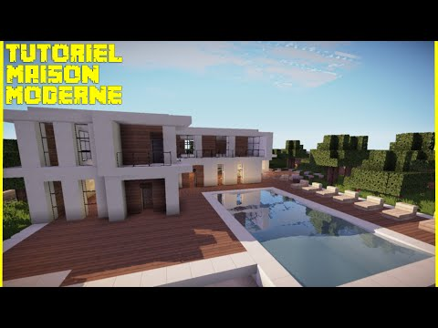 Full download comment faire une voiture dans minecraft for Maison moderne minecraft xbox one