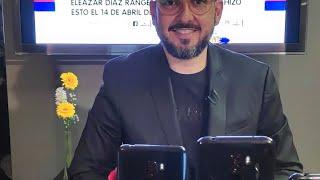 #DesdeDondeSea #16 con Pérez Pirela