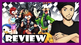 Kingdom Hearts Review (PS4)