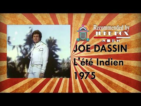 Joe Dassin - L'été Indien 1975
