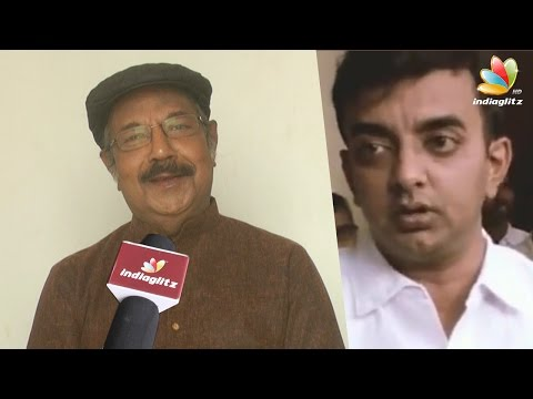 Cho was bold enough to explain who is a 'True Brahmin' | Mouli Interview on Cho Ramaswamy