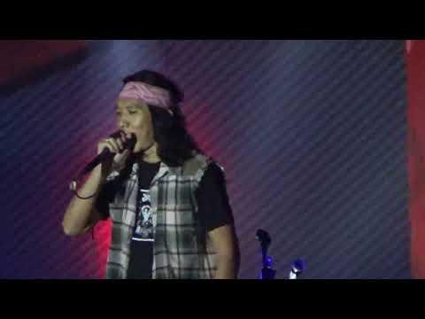 SLANK konser10// KING BIMBIM // INDONESIAkan UNA // stadion tejosari METRO LAMPUNG
