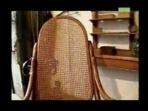 Thonet Chaise 14 Youtube