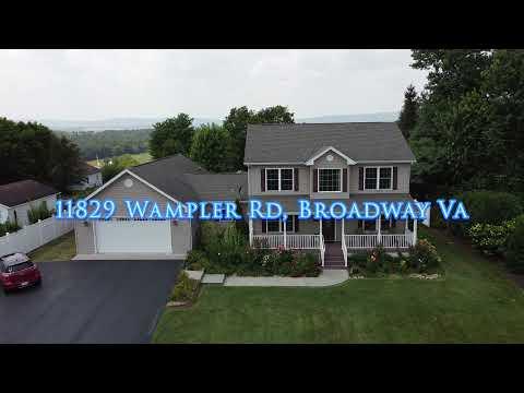 Download 11829 Wampler Road in Broadway Virginia