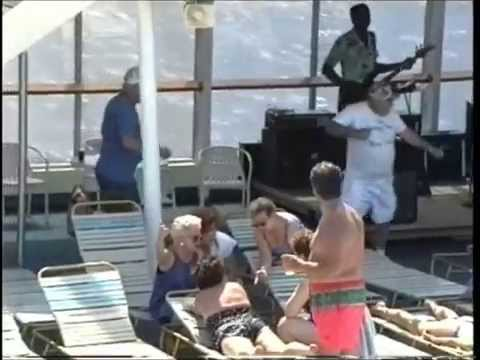MS Seaward. Caribbean Cruise 1992 Part I.wmv