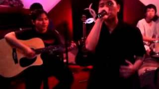 The Messenger - Live at L'Accoustic.mp4