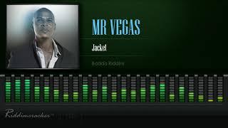Mr Vegas - Jacket (Baddis Riddim) [HD]