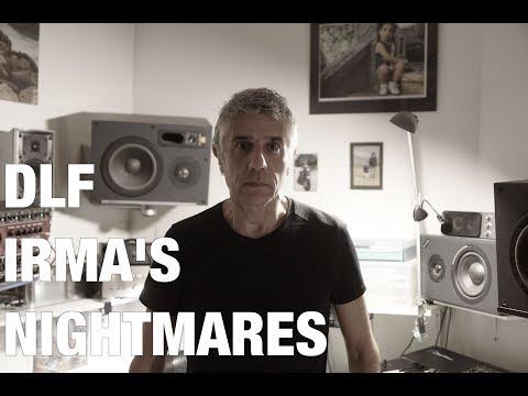 DLF #5 -  De la musique à l'image - Interview Irma's Nightmares