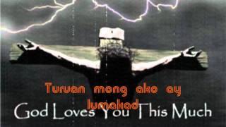 Amang Mapagmahal by Butch Charvet