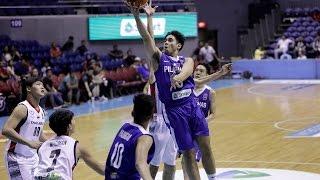 Full Game: Philippines vs. Thailand | 2017 SEABA U16