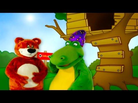 pop-goes-the-weasel-song-sing-along-|-nursery-rhymes-kids-songs-|-from-baby-genius