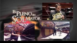 Clarinete y piano; Quinteto de cuerdas y corno francés - 1 Dic 2014 - Bloque 3