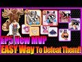 watch he video of EP5 Strategy!! How to hunt New MVP? [Ragnarok M Eternal Love]