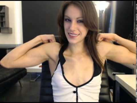 skinny cam sex