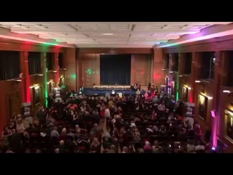 2015 12 16 19 35 London City Voices Christmas Concert 2015