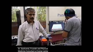 Samatved - Feedback from Kumar Centre