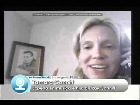 Skype Tamara Conniff