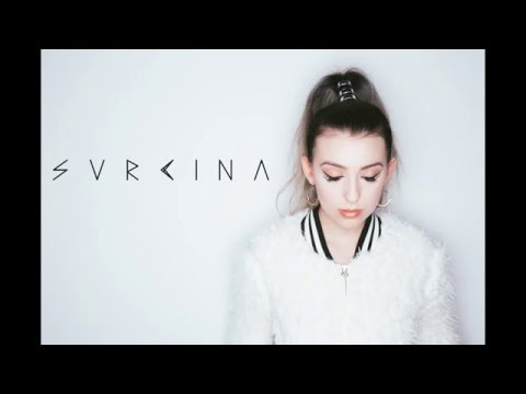 SVRCINA - Meet Me On The Battlefield [Official Lyric Video]