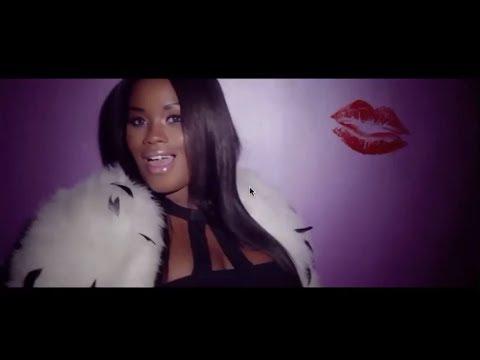 Priscillia - Juste un Kiss [Clip officiel]