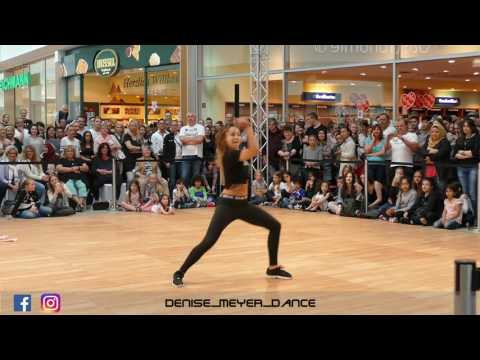Dance Contest Waterfront