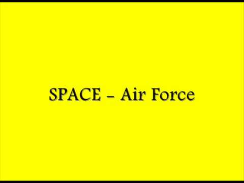 SPACE - Air Force