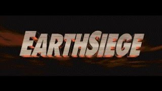Metaltech: Earthsiege gameplay (PC Game, 1994)