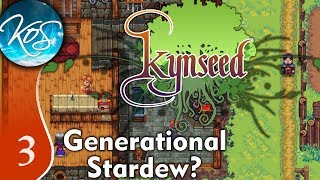 kynseed trailer