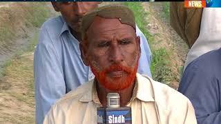 Sarhari Rohari canal Report - Sindh TV News