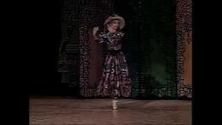 FLORA - Fest Int. Ballet de la Habana 2012