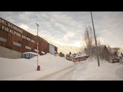 Arlberg Kandahar Rennen Abgesagt